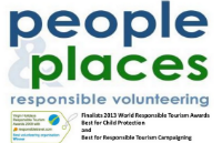 people and places responsible volunteering
