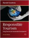 Responsible Tourism by Harold Goodwin