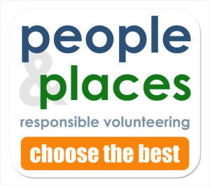 People & Places Responsible Volunteering